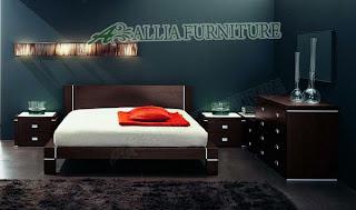 interior kamar tidur sesuai karakter pasangan