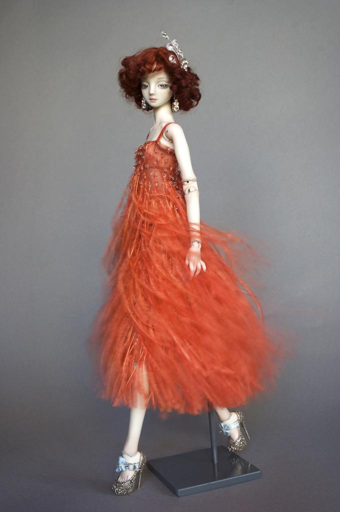 how to buy marina bychkova doll