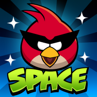 angry bird space terbaru