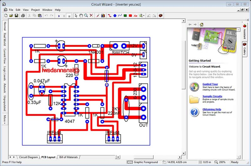 circuit wizard 2 full version free