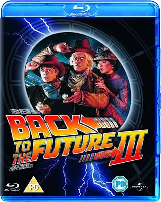Back To The Future 3 (1990) 720p BRRip 902MB mkv Dual Audio