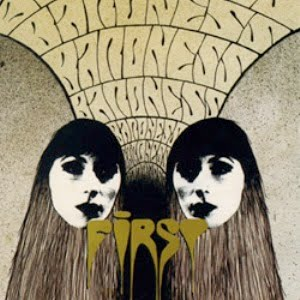 Baroness - Unpersons - A Grey Sigh In A Flower Husk