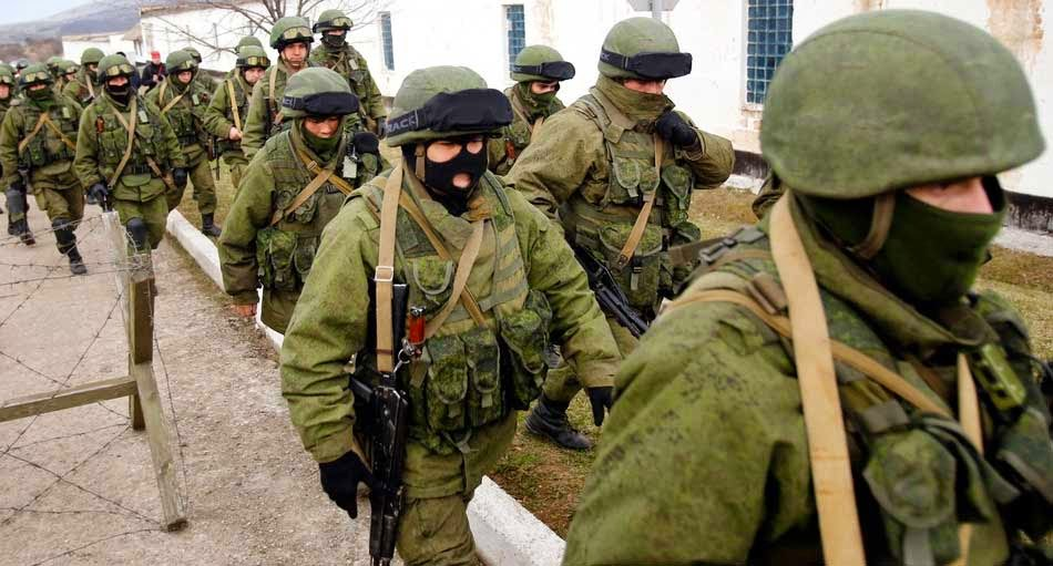 Ukraine crisis Ukrayna krizi