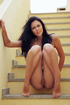 Hot european naked babes photo 896