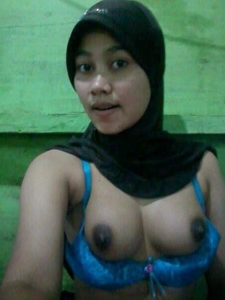 Foto Bugil Toge Mahasiswi Bispak Berjilbab - HIJAB SEX