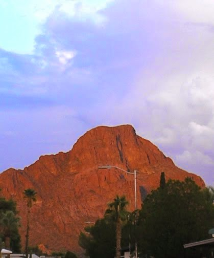 Beautiful Tucson , AZ