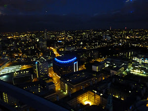 The Roof Tops Of London