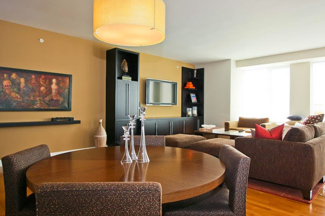 Jenniezdesignconcept transforming your space how to for Functional living room