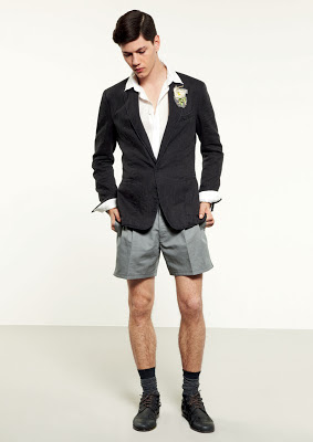 2013 D&G COLLECTION FOR MEN