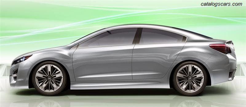 ����� ������ ������� ������ ������ Subaru-Impreza-Design-Concept-2011-11.jpg