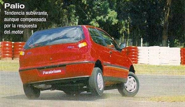 en İyi araç, sahip olduğundur . . .: fiat palio hakkında merak