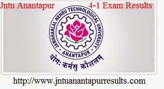 B.Tech  [R09] 4-1 Semester Regular Exam Results