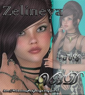Zelineya