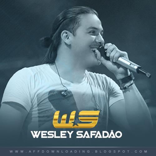 Wesley Safadão – Promocional de Agosto – 2015 – Rep. Novo!!