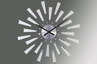 hodiny na stenu, velke dizajnove hodiny na stenu, moderne hodiny
