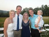 Lundeen June Wedding
