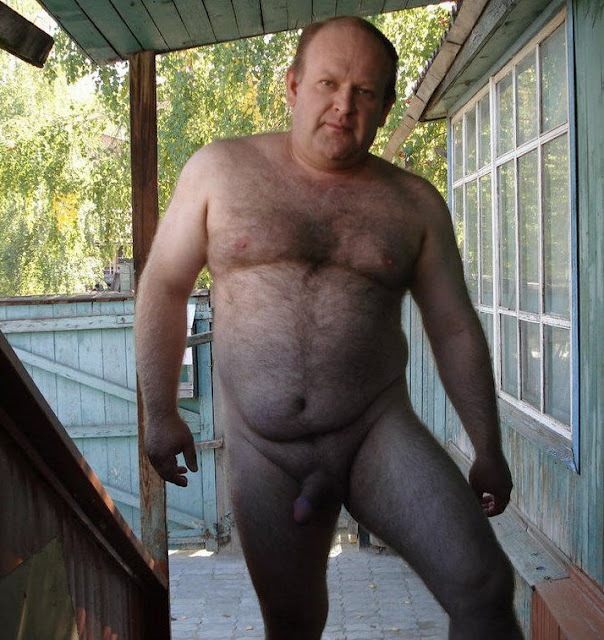 Hairy old men nude with big dicks photos 875