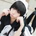 Cute Mio Akiyama Cosplay by Gothmisaki