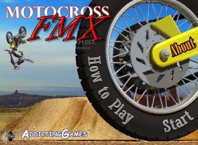 Jugar Motocross