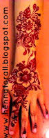output of golecha henna
