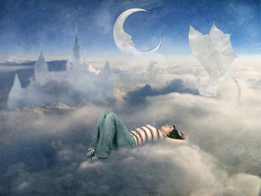 Sospesa nel tempo il blog di miriam - Sognare cacca nel letto ...