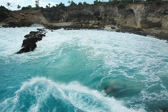 Ceningan Island