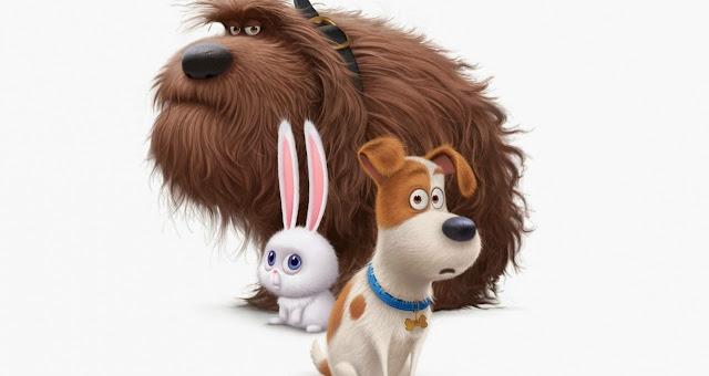 Veja o novo trailer da animação Pets - A Vida Secreta dos Bichos