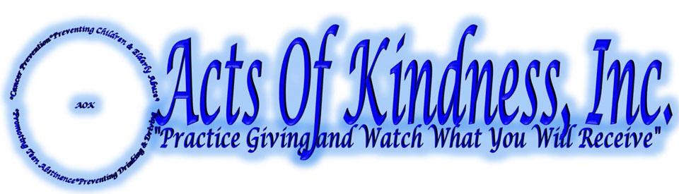 Acts Of Kindness (AOK)
