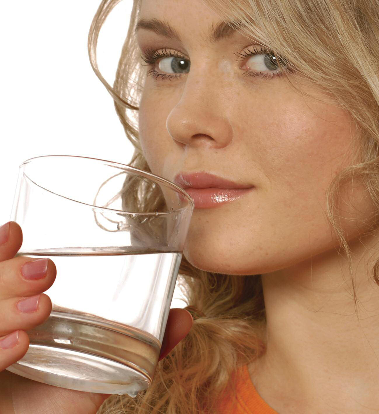 We often underestimate the importance of drinking enough water, when ...