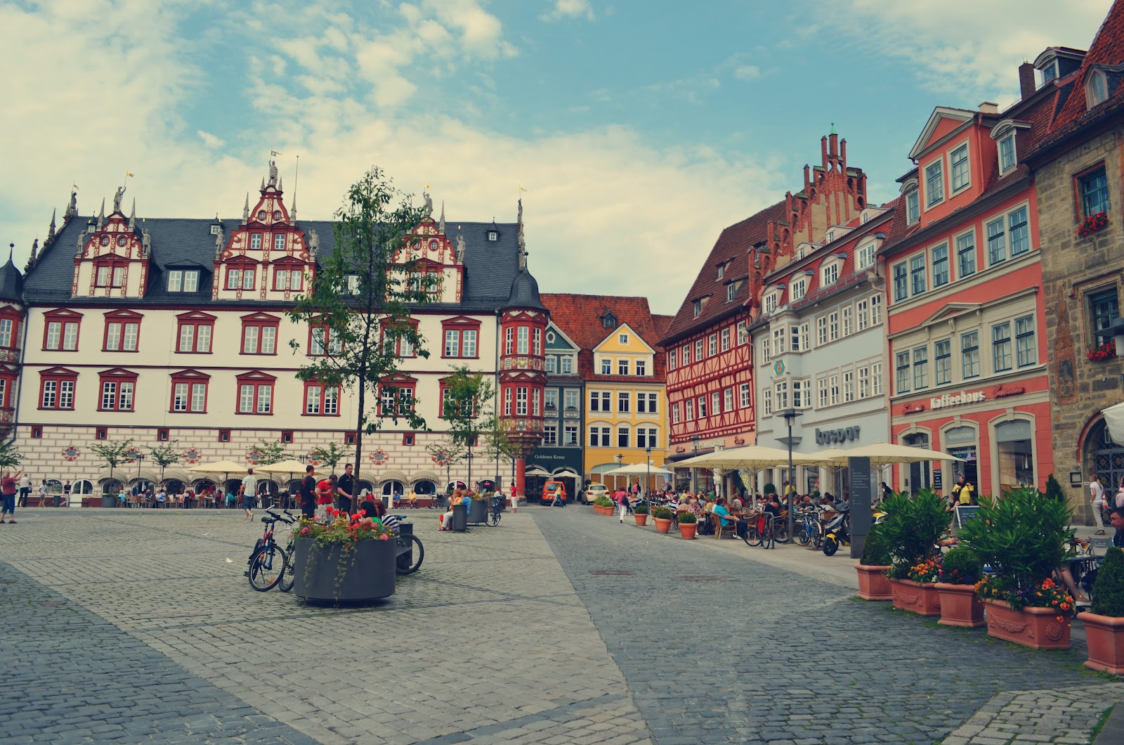 Coburg Germany  city pictures gallery : Coburg, Germany