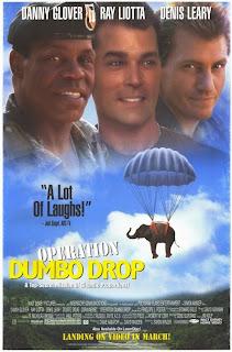 Operación Elefante Poster