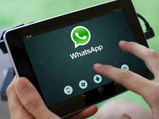 Lima Fitur Baru WhatsApp
