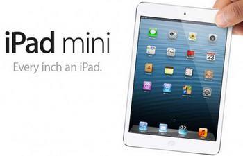 Kelebihan dan Kekurangan iPad Mini, Kelebihan iPad Mini, Kekurangan iPad Mini