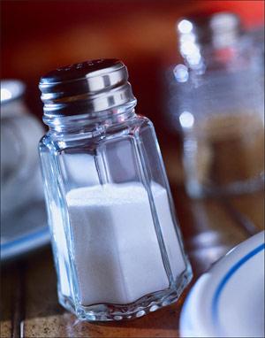 Tuz Alımını Azaltmanın Yolları