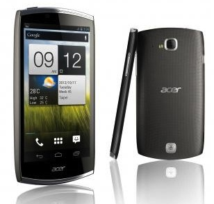 Acer CloudMobile with 1.5GHz Dual-Core Snapdragon CPU
