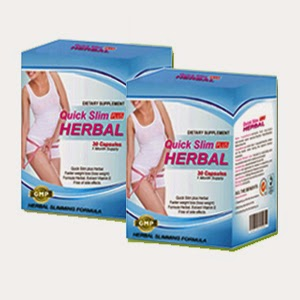 pelangsing badan, pelangsing badan alami, pelangsing alami, quick slim, quick slim herbal, pelangsing quick slim