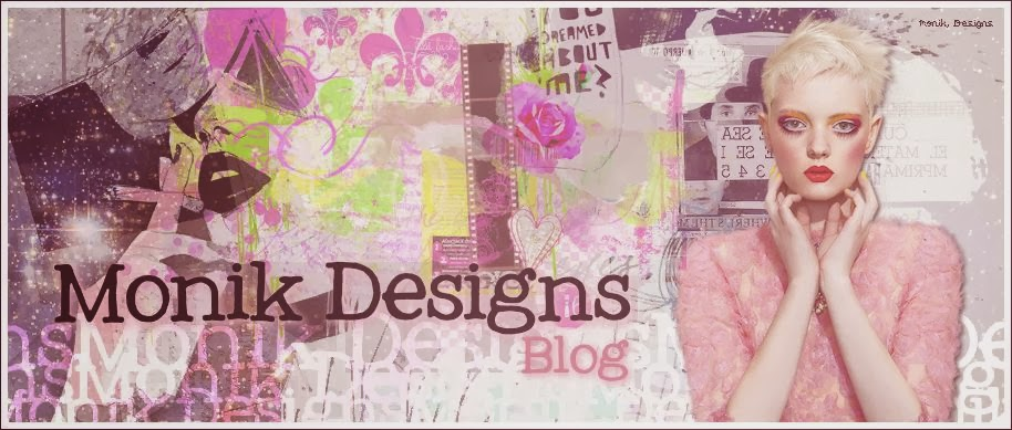 BLOG | Monik Designs |
