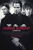 Criminal Activities (2015) ()