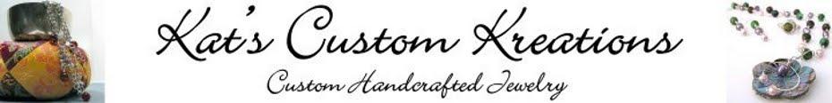 Kat's Custom Kreations