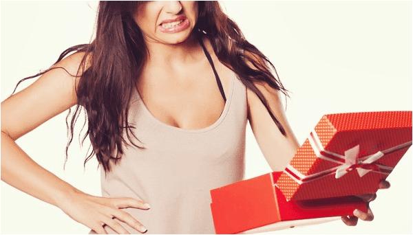 sevgiliye alınmayacak hediyeler