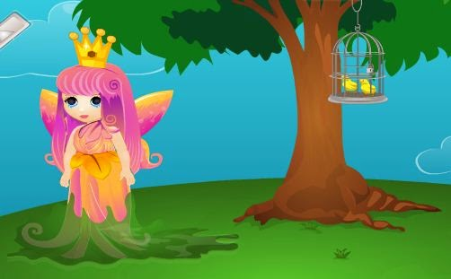 Games2Rule Queen Fairy Es…