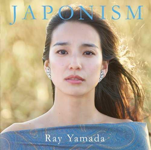 [Album] Ray Yamada – JAPONISM (2015.01.07/MP3/RAR)