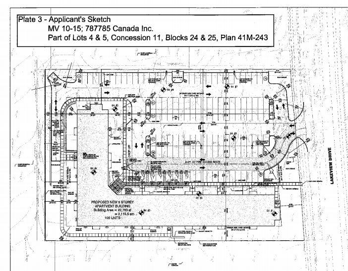 Mark Schadenberg: Sierra Construction to build 5-storey 106-unit ...