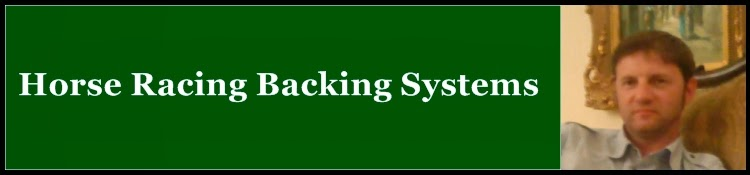 Horse Racing Backing Systems