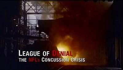 """""""League of Denial"""", el documental que tambalea un negocio de 9.500 millones de dólares: la NFL"""