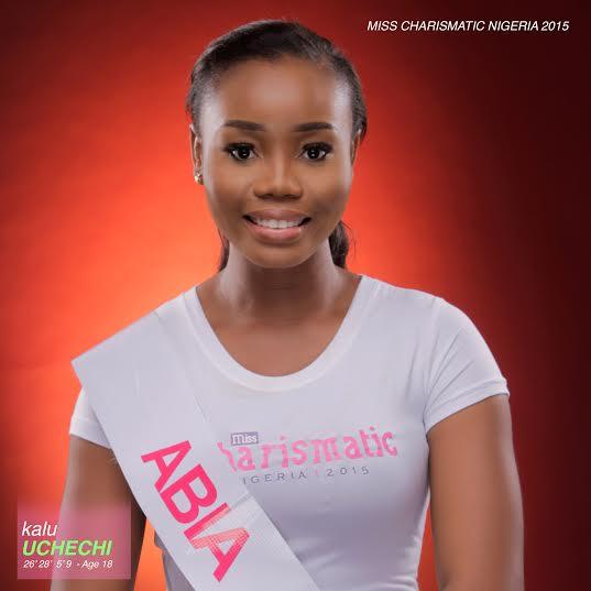 Miss Charismatic
