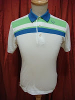 VTG RETRO FRED PERRY.