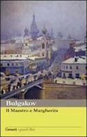 Maestro-Margherita-Bulgakov-libro
