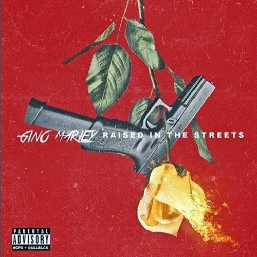 Gino Marley - My Name