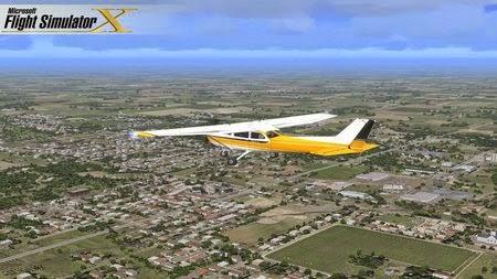 flight sim torrent